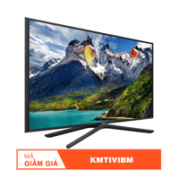 Tivi Samsung 49N5500 ( Smart TV, Full HD, Tizen OS, 49 inch)