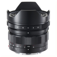 Ống kính Voigtlander 10mm F/5.6 Hyper Wide Heliar aspherical for Sony