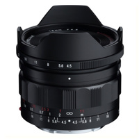 Ống kính Voigtlander 15mm F4.5 Super Wide Heliar aspherical for Sony