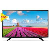 Tivi LG 43LJ510T (Led TV, Full HD, 43 Inch)