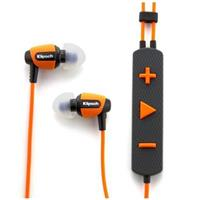 Tai Nghe Klipsch Image S4i Rugged - Orange