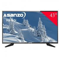 Tivi Asanzo 43AT500 (Full HD, 43 inch)