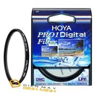 Kính lọc Hoya Pro1Digital 55mm UV