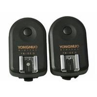 YN-04 II Wireless Flash Sync Trigger Remote Control