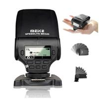 Flash Meike MK-320 Speedlite for Fujifilm /Sony