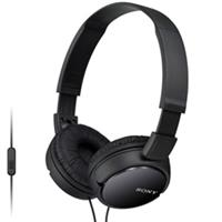 Tai Nghe Sony MDR-ZX310AP (Đen)