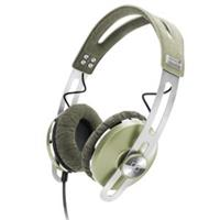 Tai Nghe Sennheiser Monemtum  On Ear Green