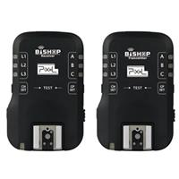 Trigger Pixel Bishop for Nikon ( 1 phát, 1 nhận)