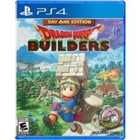 Đĩa game Sony PS4 Dragon Quest Builders