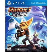 Đĩa game Sony PS4 Ratchet and Clank