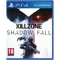 Đĩa game Sony PS4 Killzone Shadow Fall