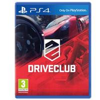 Đĩa game Sony PS4 DriveClub Limited Edition