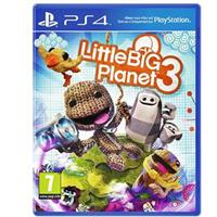 Đĩa game Sony PS4 LittleBigPlanet 3
