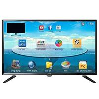 Tivi ASANZO 40E800 (Full HD,Internet TV, Led, 40 inch)